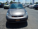 2002 Ford Focus SE Comfort 4dr Sedan wZetec