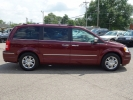 2009 CHRYSLER TOWN & COUNTRY LIMITED SPORTS VAN