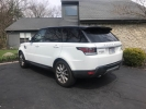 2015 Land Rover Range Rover Sport 4x4 HSE 4dr SUV