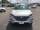 2016 Hyundai Tuson SE